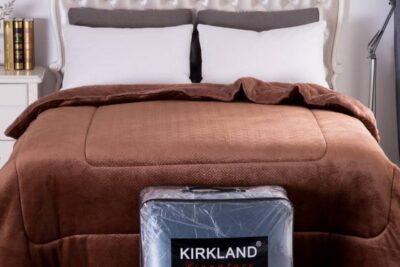Đánh giá chăn lông cừu Kirkland có tốt không? 4 lý do nên mua