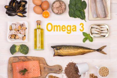 Cách dùng liều lượng dầu cá Omega 3 cho trẻ em sơ sinh tới 18 tuổi