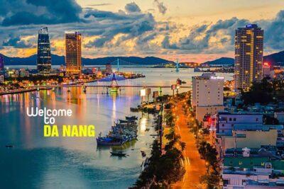 Free & Easy Đà Nẵng Furama 5 sao 3N2Đ giá rẻ bao vé máy bay khứ hồi