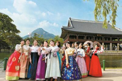 25 điểm du lịch Hàn Quốc mùa hè được checkin nhiều nhất tháng 6 7 8