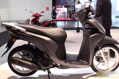 So sánh xe máy điện VinFast và Honda Vision 2018 nên mua loại nào