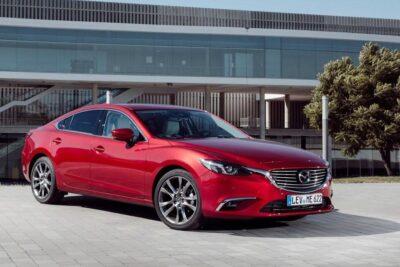 So sánh VinFast với Mazda 6 2.0AT: Giá bán, Thông số kỹ thuật, Ưu đãi