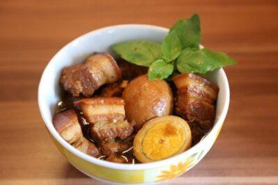 3 cách làm thịt kho tàu với trứng cút ngon đúng điệu