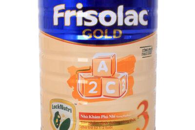 Đánh giá sữa Friso Gold 3 có tốt không cho trẻ từ 1 tuổi tiêu hóa tốt