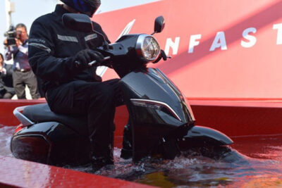 Mẫu xe máy điện của VinFast Klara tăng giá bán lô 2 từ 21 tới 39,9tr
