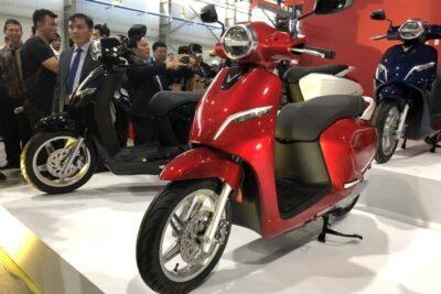 Xe máy điện VinFast giá bao nhiêu đợt 1, 2 và khi kết thúc giá 3 không
