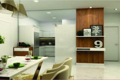 Đánh giá thiết kế nhà mẫu Vincity quận 9 căn hộ 1 2 3 phòng ngủ