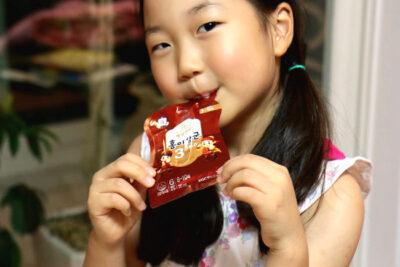 Top 5 hồng sâm Hàn Quốc tốt cho trẻ em theo độ tuổi giúp tăng sức khỏe