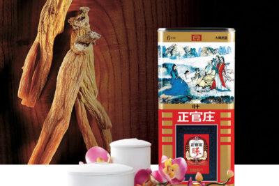 Sai lầm nhất là đi Hàn Quốc mua hồng sâm mà không phân biệt được các loại sản phẩm từ sâm