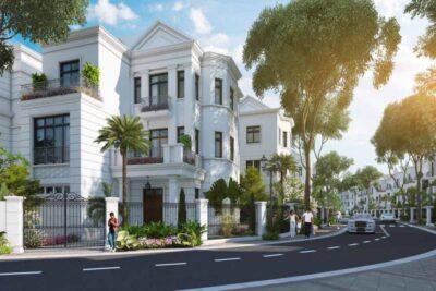 Đánh giá nhà phố Vincity quận 9 về vị trí, thiết kế, giá, ai nên mua
