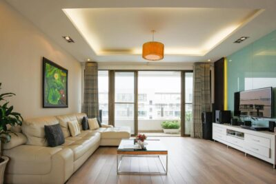 7 cách xem hướng nhà chung cư hướng cửa ban công hợp mệnh hút khí tốt