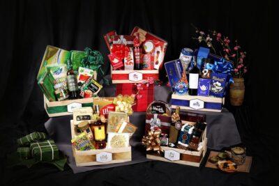 10 quà tặng Tết cho khách hàng vừa ấn tượng lại phù hợp ngân sách