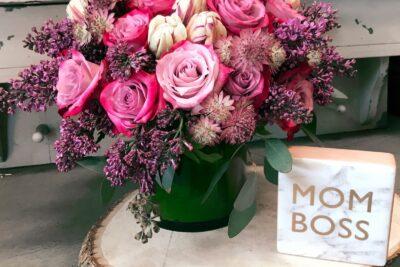 19 món quà tặng 8/3 cho mẹ thiết thực sâu sắc đẹp lạ phù hợp ngân sách