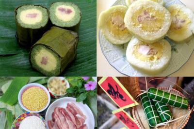 11 món ăn mâm cỗ ngày Tết miền Nam cổ truyền dễ làm ngon miệng