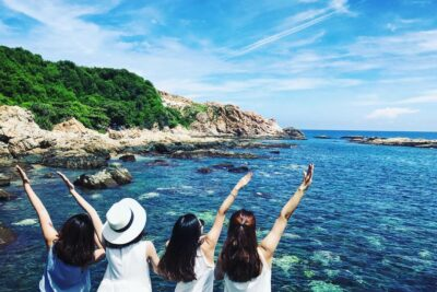 Tour free and easy là gì? Nên đi Đà Nẵng, Nha Trang, Singapore hay Hàn Quốc