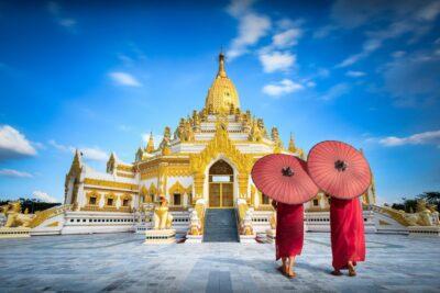 Đi Myanmar mùa nào đẹp, tháng mấy nhiều lễ hội, vui chơi ở những đâu