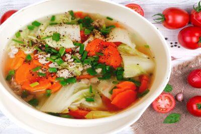 19 món canh ngày Tết thơm ngon dễ làm chống ngấy đậm vị Bắc Trung Nam