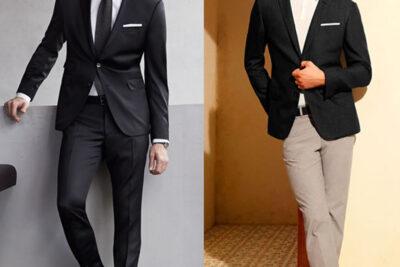 20 cách phối đồ thời trang Tết 2021 cho nam hợp mốt đẹp hoàn hảo