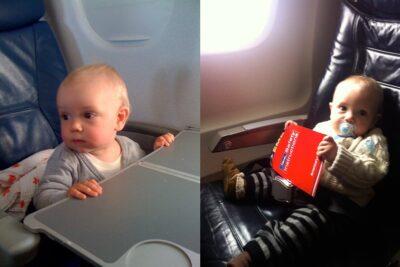 Kinh nghiệm cho bé 1 tuổi đi du lịch xa chuẩn bị đồ dùng thiết yếu gì