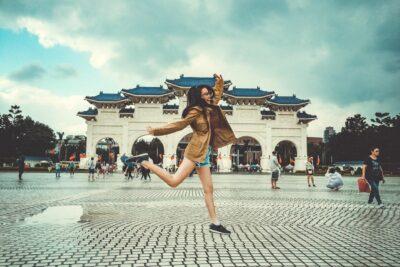 19 địa điểm du lịch Đài Loan 3 miền Bắc Trung Nam đẹp nổi tiếng 2020