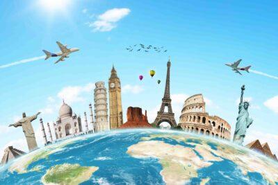 20 cách đi du lịch tiết kiệm mà vẫn trải nghiệm hết các cảnh đẹp