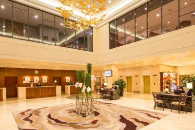 Bảng giá Buffet Saigon Prince Hotel cập nhật 2020 kèm voucher hấp dẫn