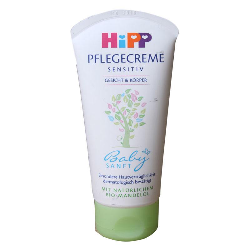Kem dưỡng ẩm HiPP