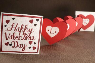 10 món quà handmade Valentine cho bạn gái tinh tế ý nghĩa dễ làm