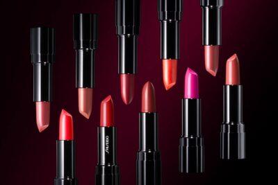 Review son Shiseido Visionairy Gel Lipstick tốt không, giá bao nhiêu