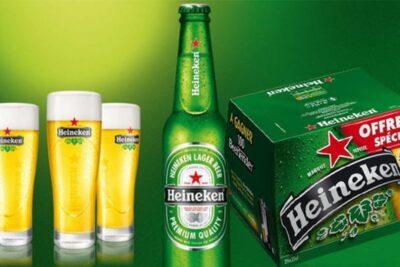 Bia Heineken của nước nào, giá bán lẻ bao nhiêu, khuyến mãi ở đâu tốt
