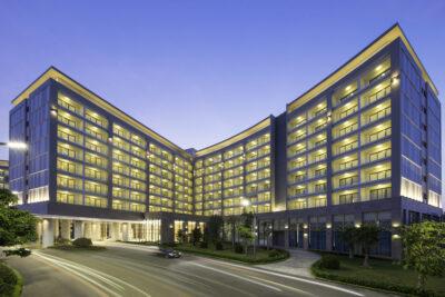 Review VinOasis Phú Quốc Resort có đẹp không, bảng giá phòng cập nhật 2020