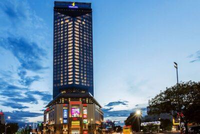 Bảng giá phòng khách sạn Vinpearl Huế 2020 kèm voucher ưu đãi hấp dẫn
