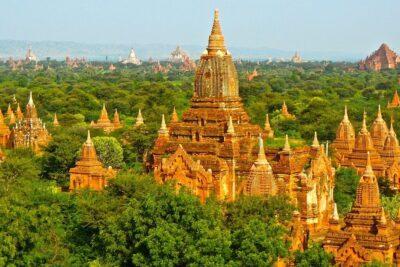 Kinh nghiệm du lịch Myanmar theo tour cho người mới đi