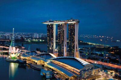 10 địa điểm du lịch Singapore có gì đẹp nổi tiếng đặc biệt nhất 2020