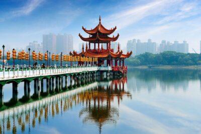 Lịch trình du lịch Đài Loan 5 ngày 4 đêm tự túc tiết kiệm nhất 2020