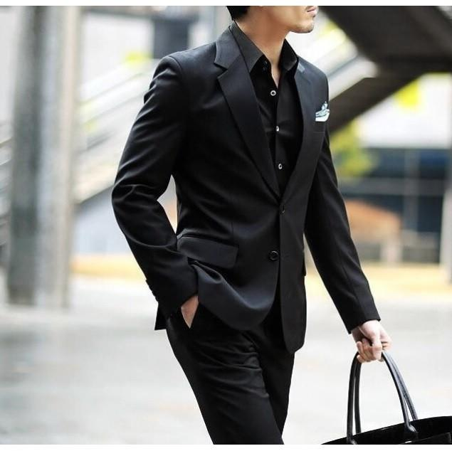 Bộ vest nam May 10 Classic Suit