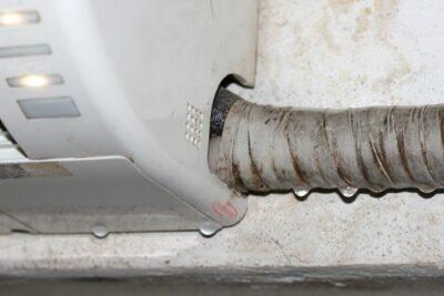 6 cách chữa máy lạnh bị chảy nước ra ngoài ở cục nóng, sau khi vệ sinh