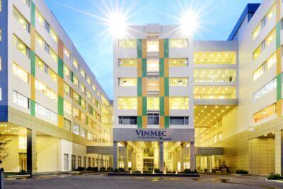 So sánh gói thai sản tại bệnh viện quốc tế Vinmec, Thu Cúc, City