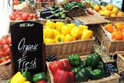 Thực phẩm hữu cơ là gì? Lợi ích cho sức khỏe và địa điểm mua uy tín