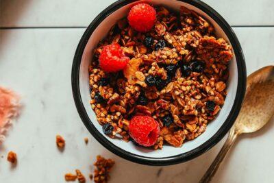 13 món ăn sáng cho người tiểu đường giúp ổn định đường huyết tốt hơn