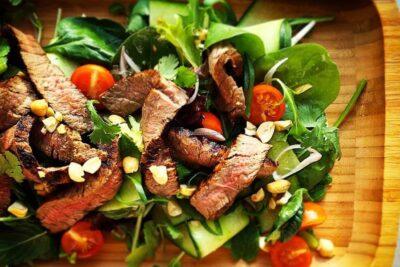 15 món ngon từ bắp bò lạ miệng dễ làm bổ khí huyết tốt cho sức khỏe
