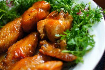 30 món ngon từ gà ta dễ nấu bổ dưỡng tăng sức khỏe, ngừa loãng xương