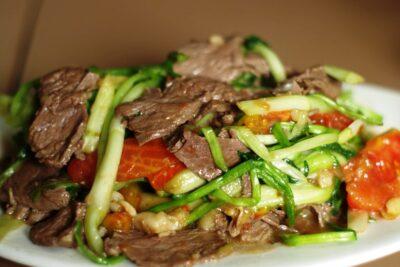 19 món ăn từ cần tây ngon bổ tăng sinh lý, ngủ ngon, chống ung thư