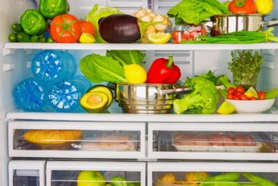 11 cách bảo quản trái cây trong tủ lạnh tươi lâu không bị khô hiệu quả