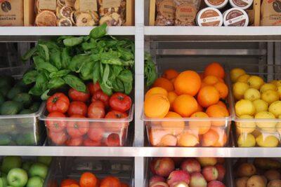 14 cửa hàng hoa quả sạch Hà Nội loại nhập khẩu, trong nước giá tốt