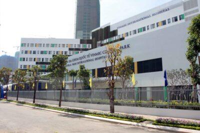 13 bệnh viện khám tổng quát tốt nhất TPHCM chuyên sâu giá từ 1triệu