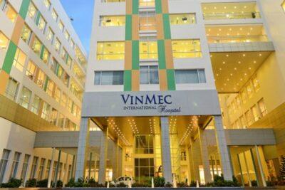 Đánh giá khám tổng quát ở Vinmec có tốt không, chi phí bao nhiêu