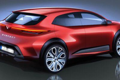 Top 7 mẫu xe mới của VinFast công bố ra mắt 2020 có giá từ 300 triệu