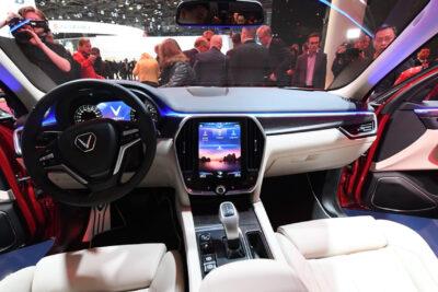 Bảng giá xe SUV VinFast 2020 lăn bánh cập nhật mới nhất ngày hôm nay