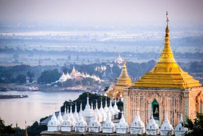 Kinh nghiệm đi Myanmar tự túc 5 ngày cho các cặp đôi